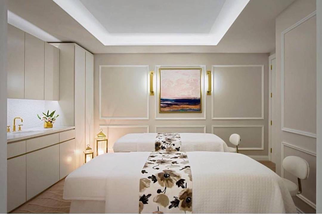Some of you may have had a tough week...Why not treat yourself this weekend with a massage at our @TrumpDC Spa, the most luxurious spa in our Nation's Capital...#spa #massage #weekend #relax #success #NeverSettle #WashingtonDC #luxuryhotel #luxurylifestyle