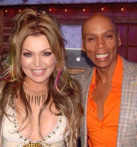 I'm so excited to watch Ru share his many amazing talents tonight as he hosts SNL!! Love you Ru and the Wow family. Congrats and serve it like you do babe 👏🏼👏🏼💪🏼😘🎶  #rupaul #saturdaynightlive #slay #rupaulsdragrace #worldofwonder