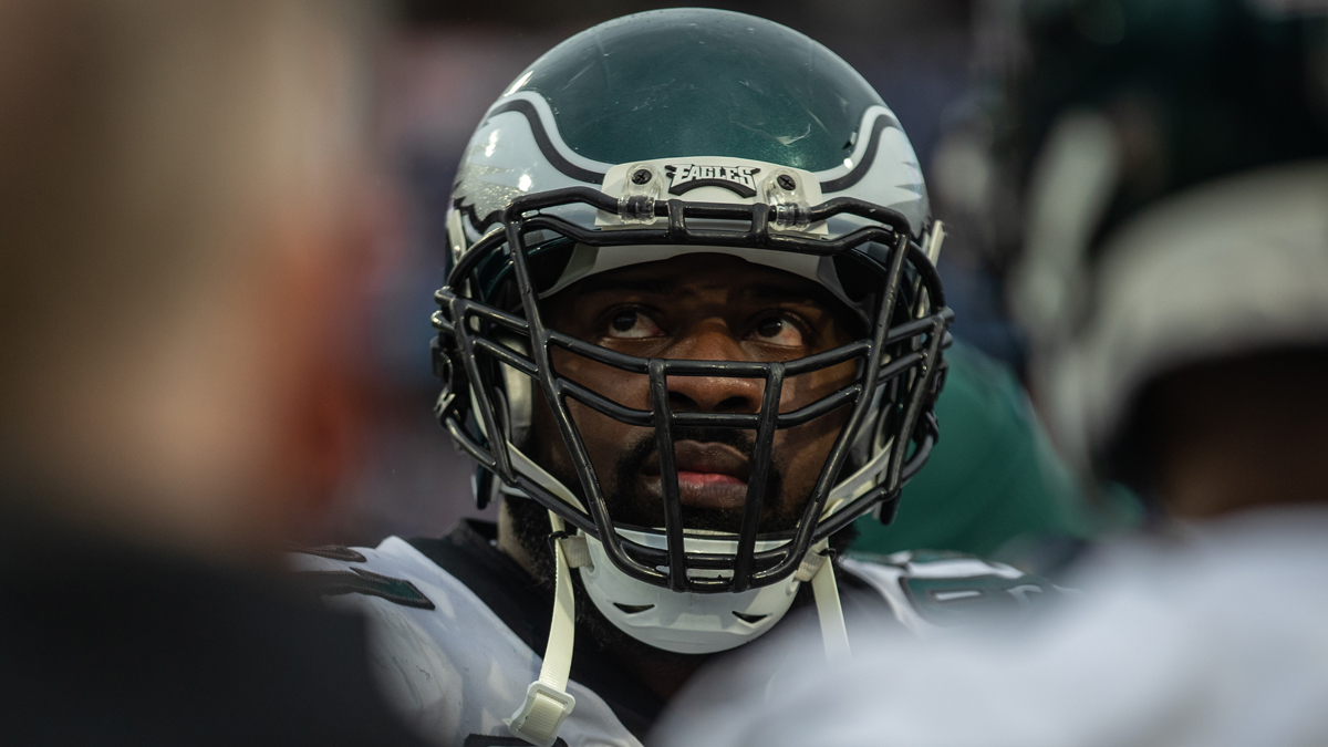 When you realize how many Sundays there are until Eagles football is back…