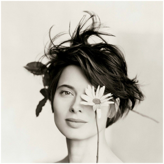 Isabella Rossellini by Matthew Rolston 1988 https://t.co/QfGZRlGGgn