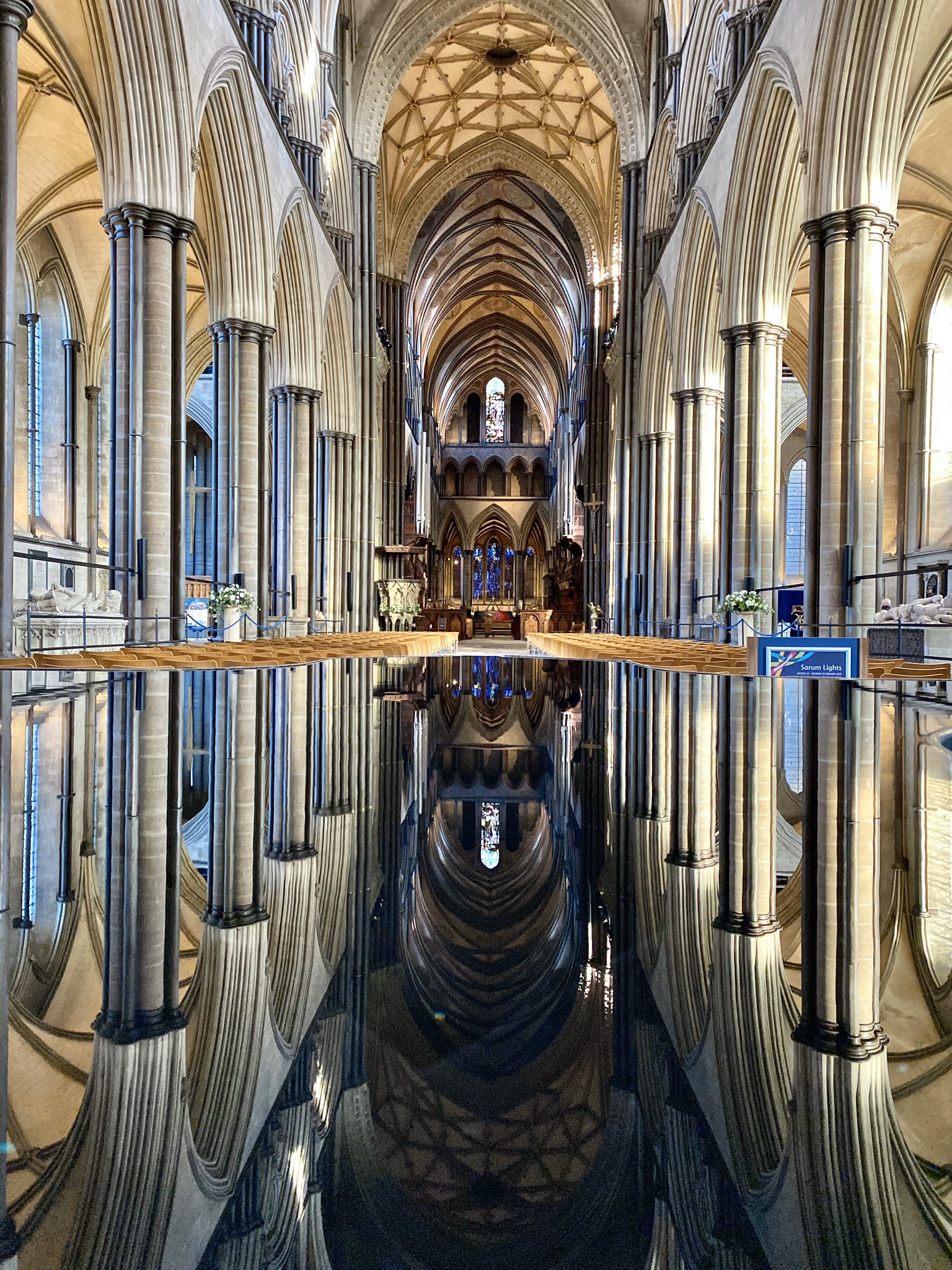 Purring Purbeck  Rising Reflective Capacious Cathedral Stimulating Salisbury https://t.co/ZcjWMsVtz7