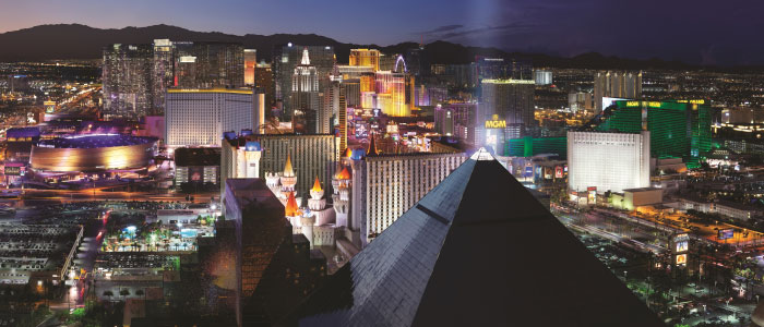 MGM Casino sales news you might have missed  #vegas #alwayschanging