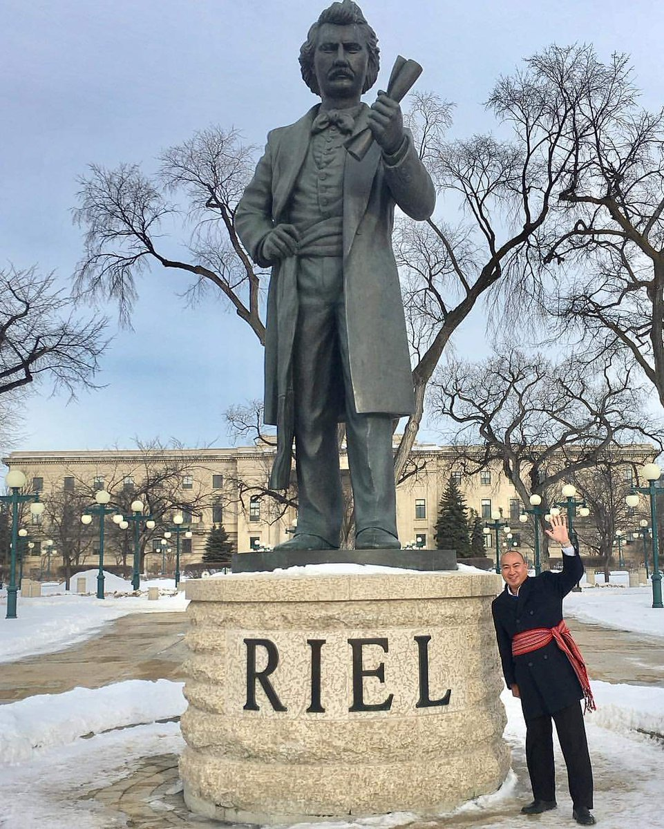 test Twitter Media - Wishing all my constituents in Waverley & all Manitobans a Happy Louis Riel Day! #FatherOfManitoba #PèreDuManitoba #LouisRielDay https://t.co/phBLrn6c5a