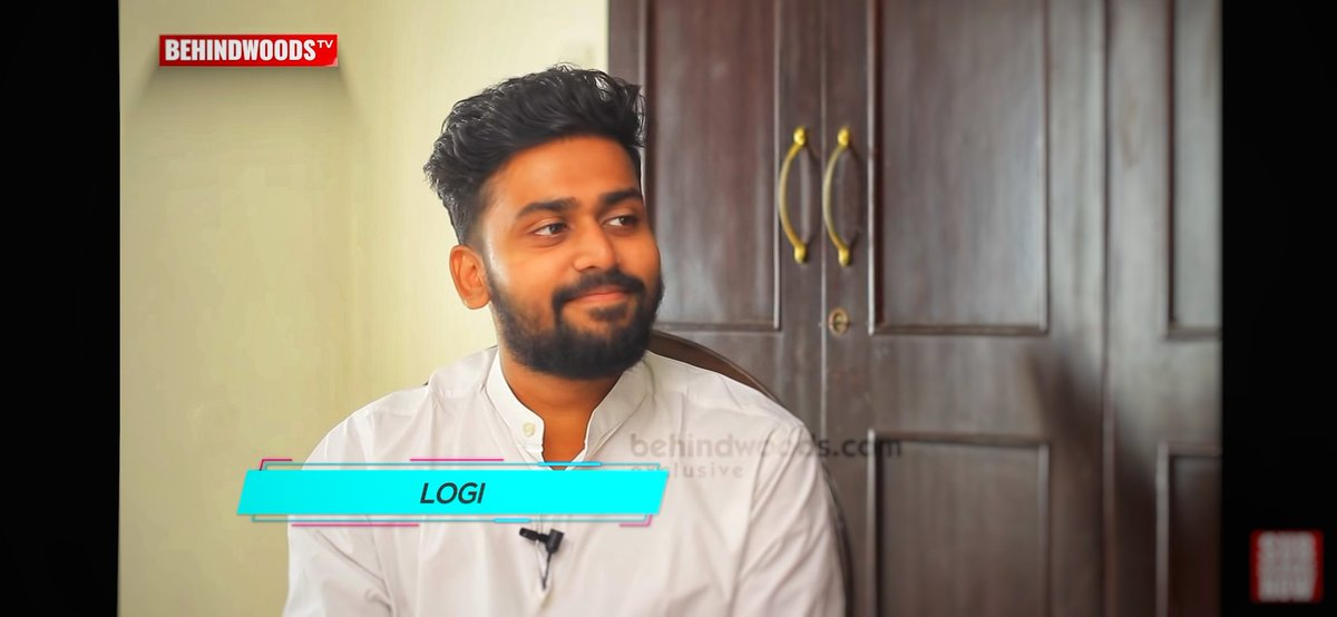 Thank you @behindwoods for this interview. #KuttyStory #Master #teamlokeshkanagaraj