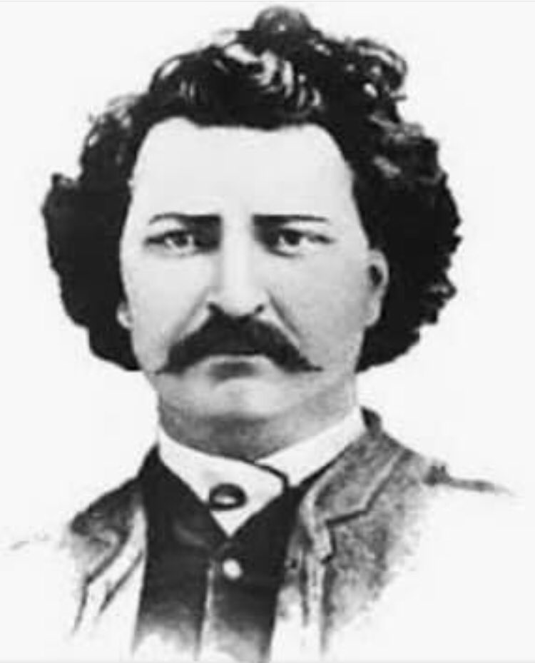 test Twitter Media - Today we celebrate the life of Louis Riel, a committed Metis leader, politician and a founder of the province of Manitoba.   Happy Louis Riel Day! https://t.co/BAPvQ8eUIu