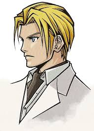 It's president's day, so let's take a moment to appreciate President of the Shinra Electric Power Company, Rufus Shinra in his various forms #ffvii #rufus