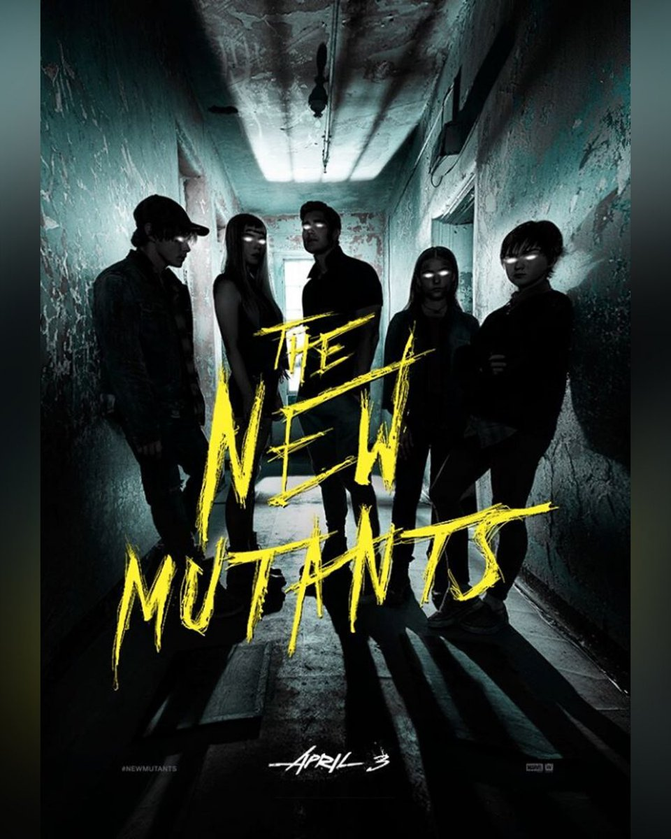 test Twitter Media - you're not alone. not anymore. experience #NewMutants in D-BOX april 3.  //  vous n'est plus seuls. vivez #NouveauxMutants en D-BOX le 3 avril. https://t.co/0wwzzgArg3