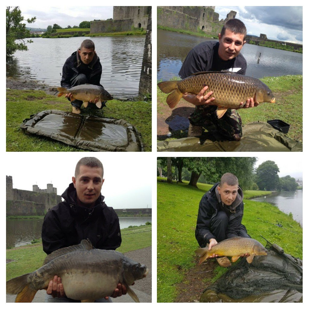 Couple from few years back #cearphillycastle #carp #fishing #carpfishing https://t.co/DbqZsbdYWp
