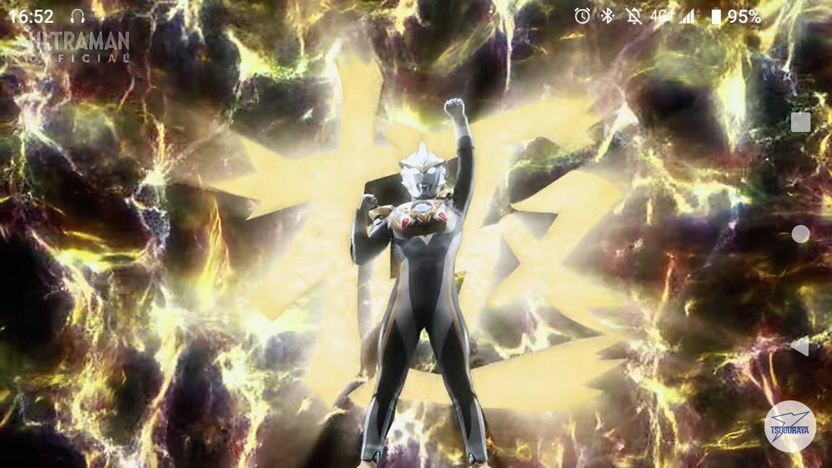test ツイッターメディア - #おまえらが思うウルトラマンの名言教えろ  兄弟の力を1つに!!! 「纏うは極み!!!金色の宇宙」 ウルトラマンルーブ!!!! https://t.co/sYEOUypw0o