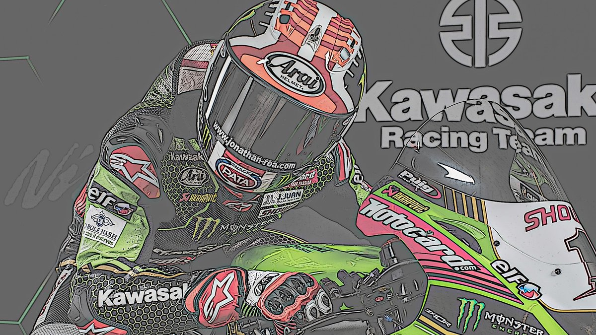 test Twitter Media - 💪🏻@jonathanrea and his rivalries that could reignite in 2020  📃 | #WorldSBK https://t.co/zEmh3I5b5z https://t.co/UuEKySdGi2