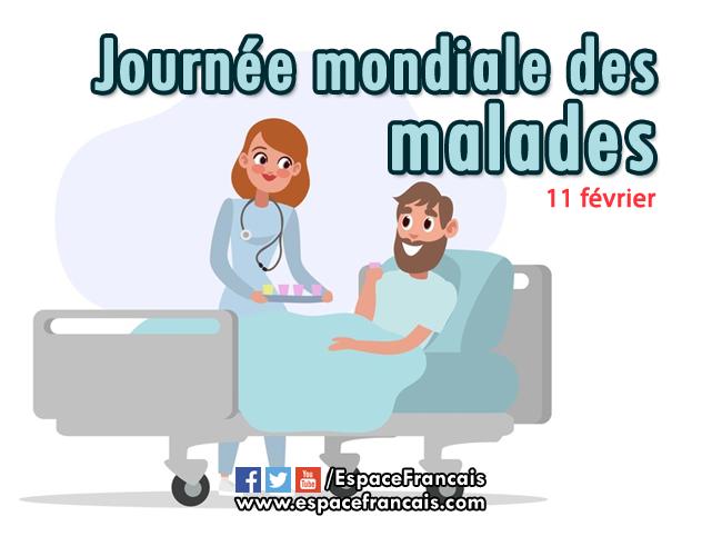 #11février : C'est la Journée mondiale des malades... ► En savoir plus  ◄  #JournéeDesMalades #JeanPaulII #NotreDameDeLourdes #Lourdes #Maladie #Santé #WorldDayOfTheSick #DayOfTheSick