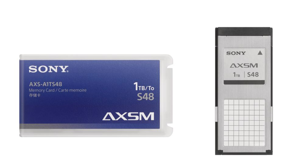 RT @SonyCineAltaEU: Would you like to know how many AXS cards you would need for your production using #SonyVENICE? Check out our VENICE Fi…