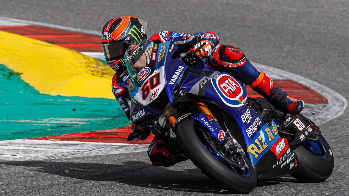 test Twitter Media - 🤩@mickeyvdmark eyeing more wins and title challenge in 2020  📃 | #WorldSBK https://t.co/XTUG7FvCGm https://t.co/VNatKj3X3G