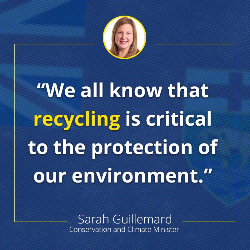 test Twitter Media - Proper recycling will help sustain the long-term viability of landfills across the province.   Learn about our PC government's latest initiative: https://t.co/xKa6C982FT   #mbpoli #MovingManitobaForward https://t.co/dunwbXVSch