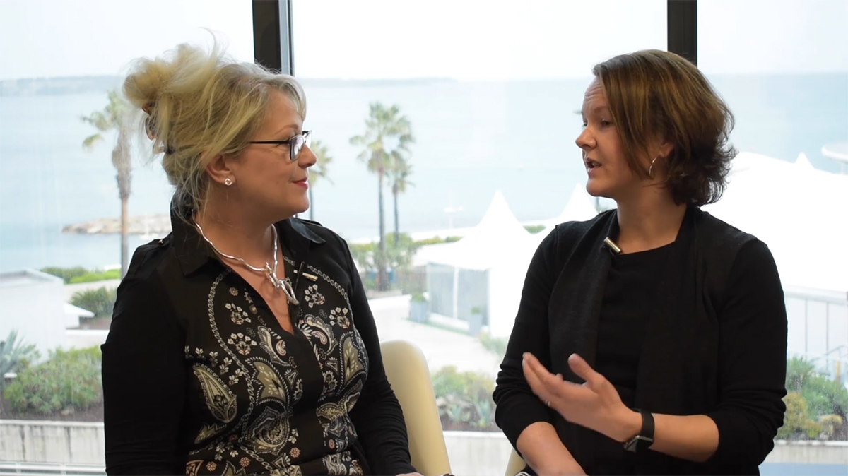 #AsktheExpert: We spoke to @iconbristol' Commercial Director, Lucy Middelboe about all things #co-production.   Watch the interview on the #PactGrowthAccelerator here: https://t.co/UY1tSy9ysD https://t.co/3tKWuWrTgc