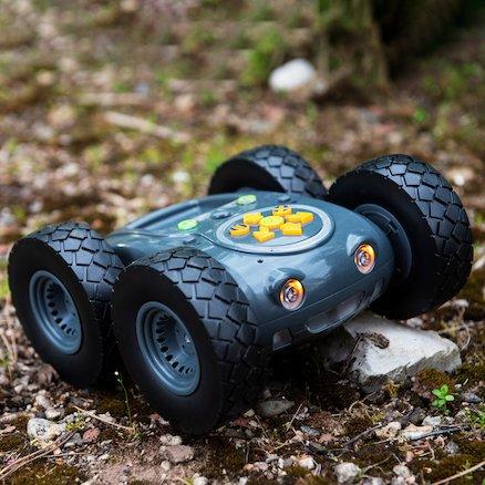 test Twitter Media - Nieuw in #ixperiumnijmegen onze #ruggedrobot. Deze Beebot+ voor buiten is meteen met twee eerstejaars studenten mee om uit te proberen in de stage #hanpabo @iXperium @leraarworden. https://t.co/YN0CDcAW3C