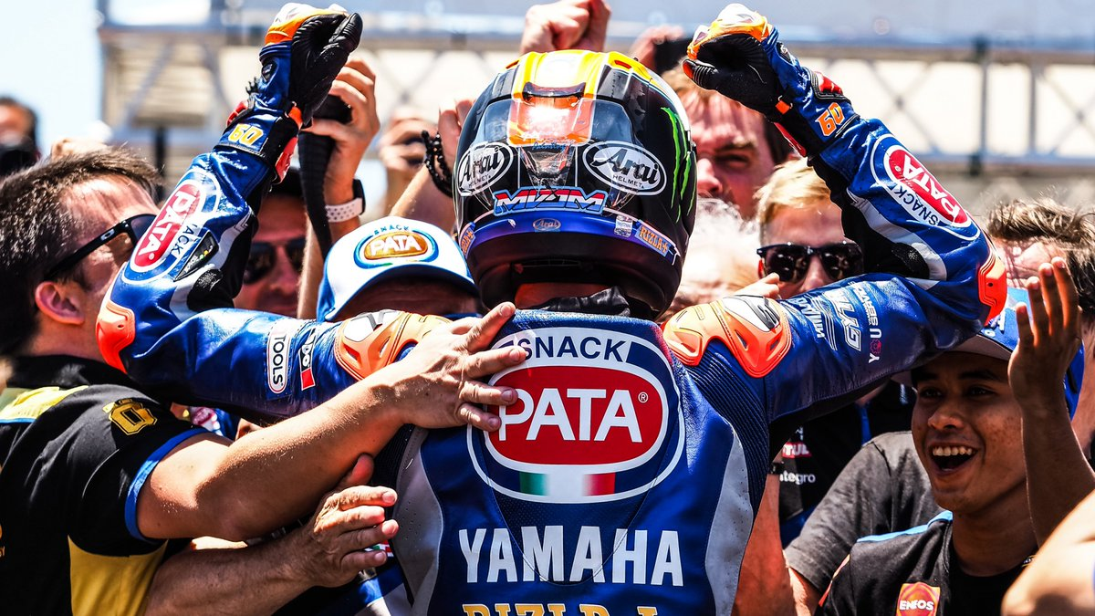 test Twitter Media - 1️⃣0️⃣ race winners in 2020: relive their best victories🏆  With 204 race wins between them, who would bet against each one of them having something to shout about come the end of the year?  📃 | #WorldSBK https://t.co/bOnDHb25jf https://t.co/4SS789SX9s
