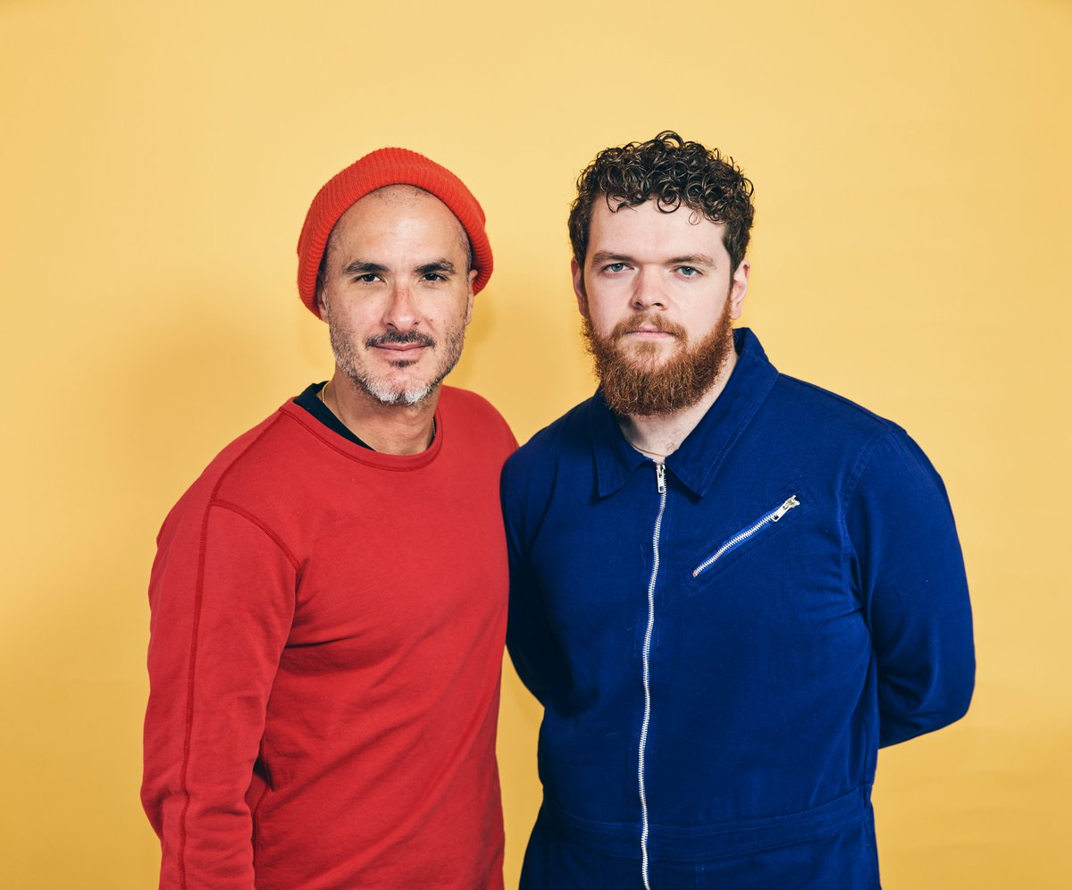 Had a serious chat with @zanelowe about serious things, because I'm serious now. Here's a picture to prove it.  Tune into@Beats1 from 6PM GMT / 10AM PT.