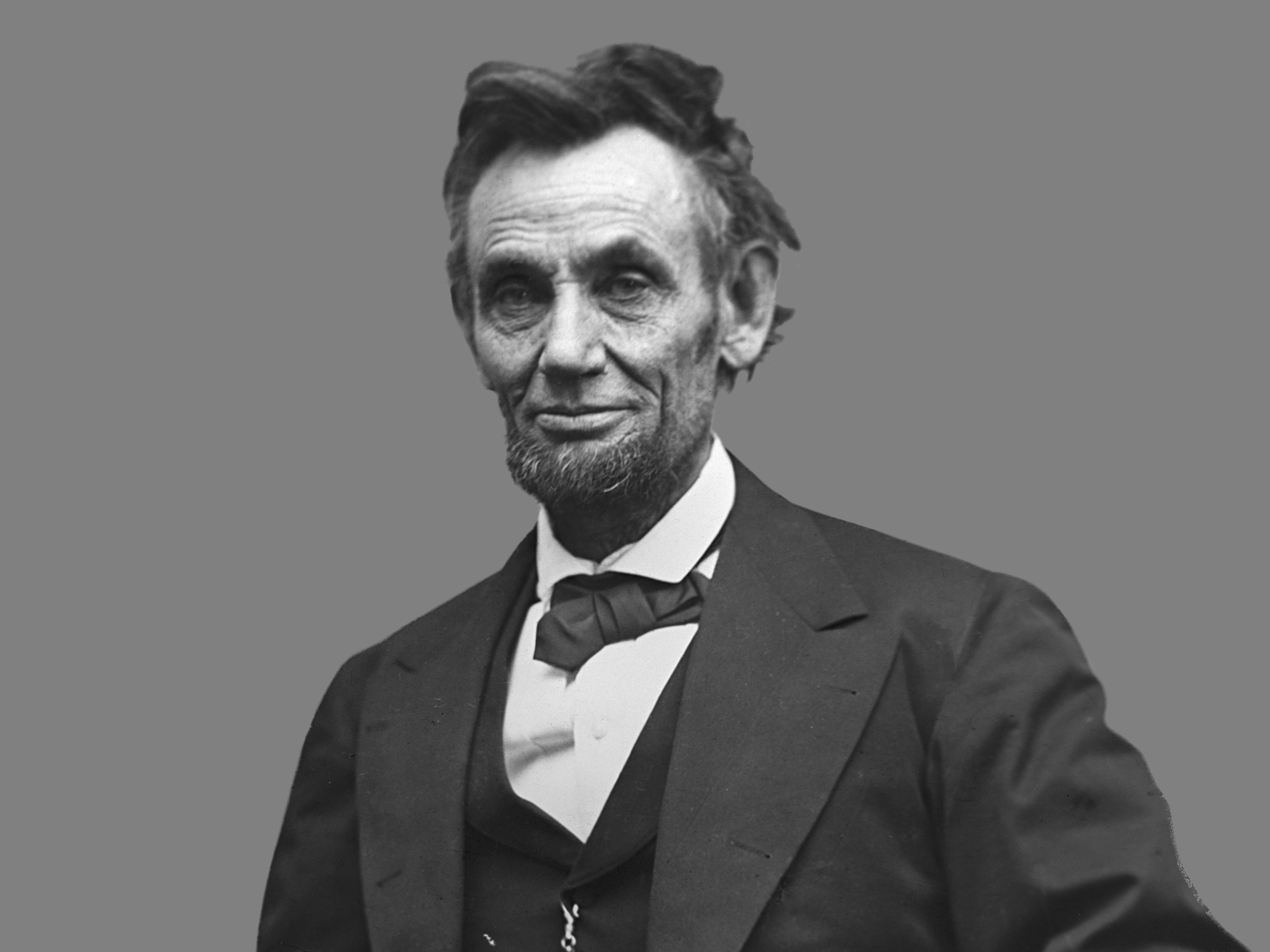 "Happy birthday to my distant 10th cousin, @Abe_Lincoln!  ""Whatever you are, be a good one."" https://t.co/Scib2XEwhg"
