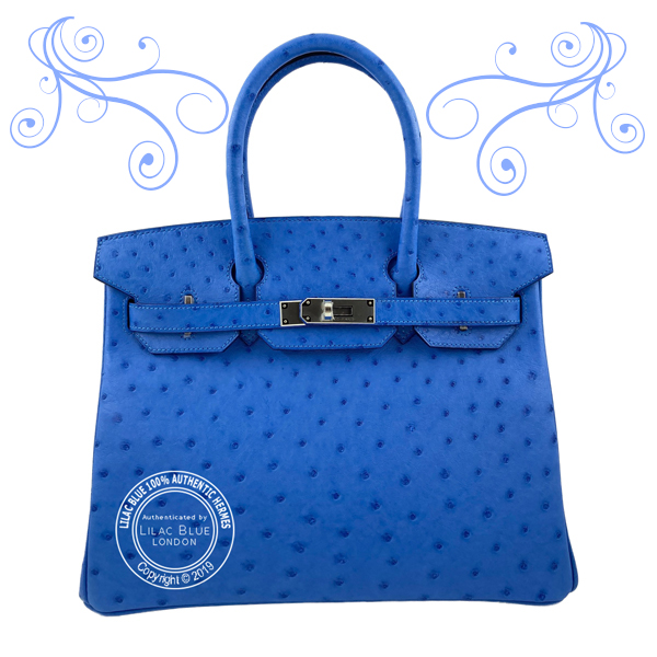 test Twitter Media - Beautiful Bleuet Birkin 30 in Ostrich with Palladium Hardware - contact +44 7887 409934 for more information https://t.co/AfReBVCIZr