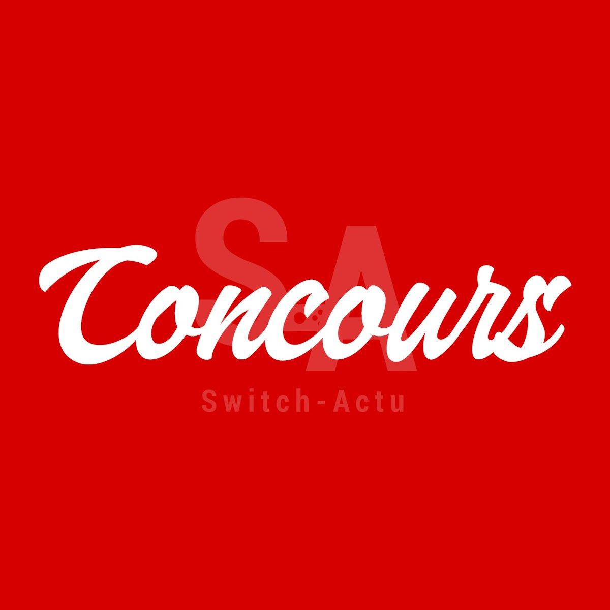 #CONCOURS - Tentez de gagner un exemplaire de #AOTennis2 (démat) sur Nintendo Switch !  Pour participer, c'est simple, il n'y a que trois étapes à suivre : 🔁 RT ce tweet 👉 FOLLOW @SwitchActu  👉 FOLLOW @NaconFR   --------- ⏳ FIN le 19.02.2020 à 23h59 🕒 TAS le 20.02.2020