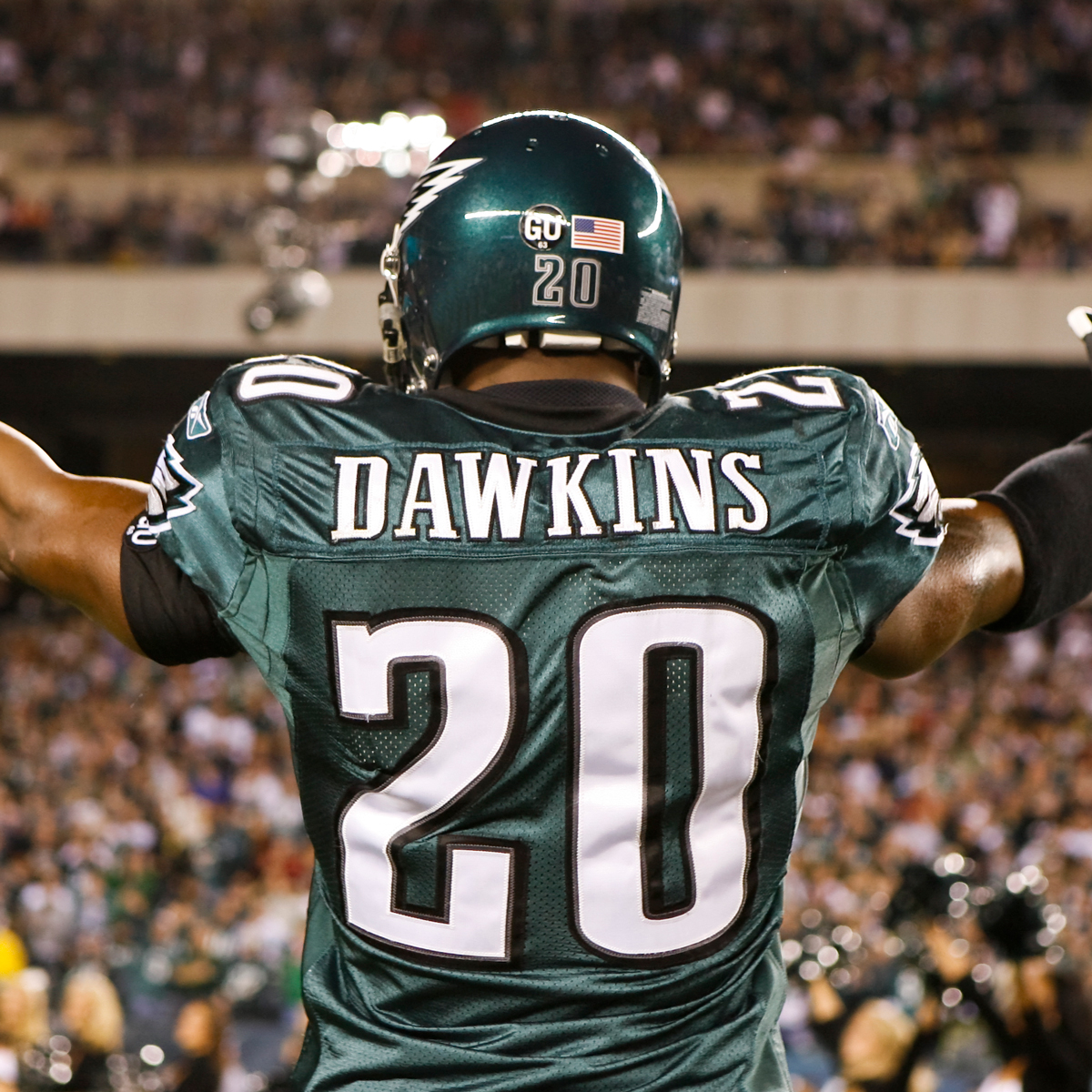 Join Brian Dawkins, Harold Carmichael, and more for the inaugural Eagles Fan Cruise, setting sail March 2021!  The Cruise now offers an exclusive Hall of Fame Experience package for fans who book now through February 29, 2020. Go to  and book now!