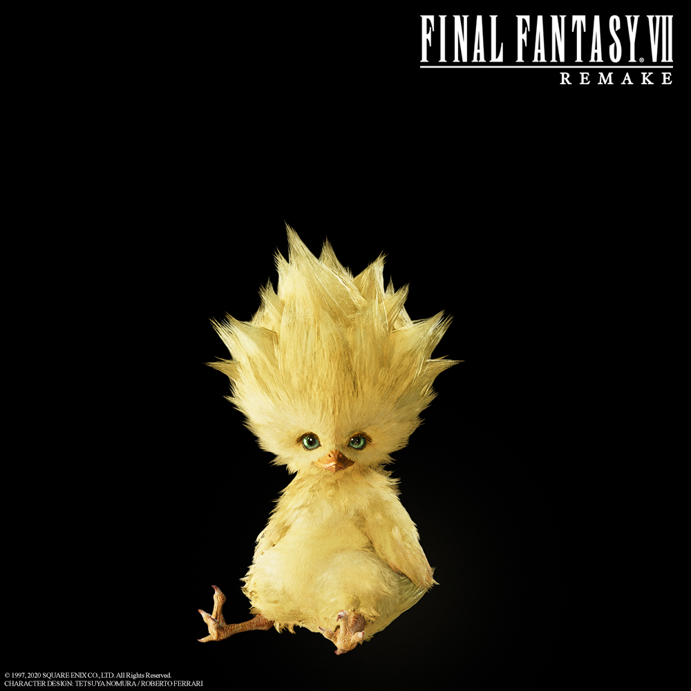 Take a closer look at three special summons in #FinalFantasy VII Remake!  Want to know how to get Chocobo Chick, Carbuncle, and Cactuar? Learn more at our website. #FF7R  👉