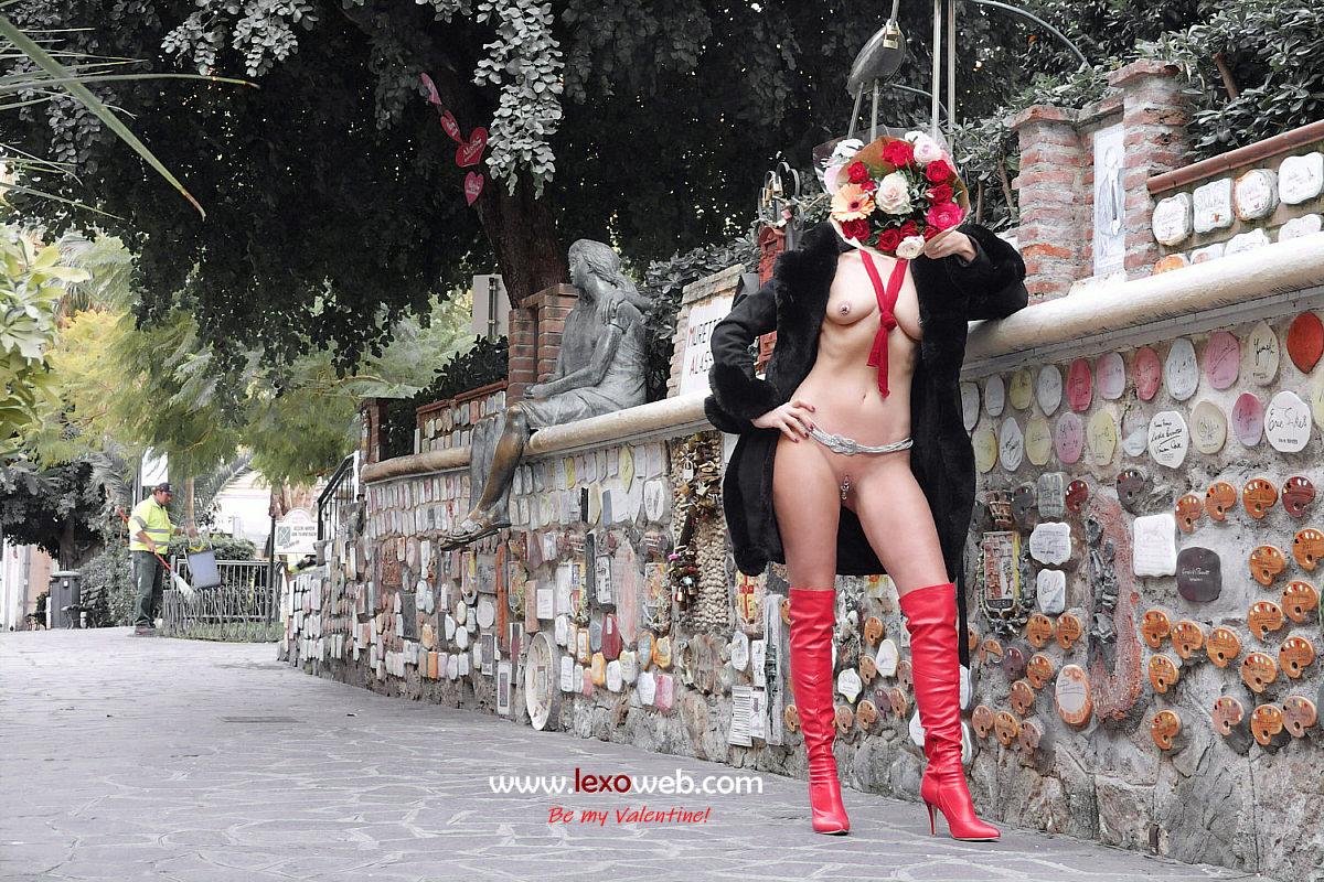 Be my #Valentine! 💐  #ValentinesDay2020  #MurettoDiAlassio