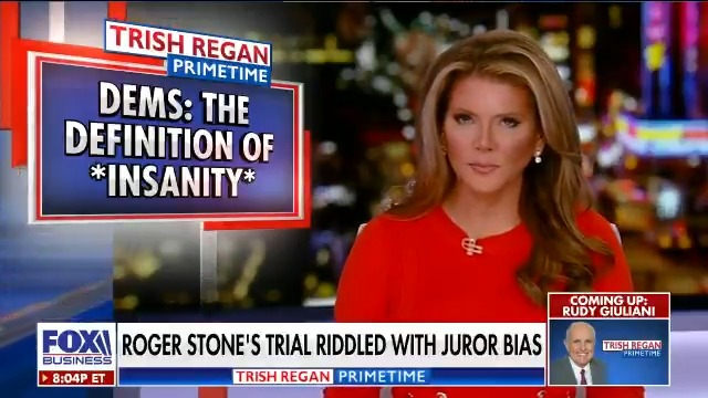 #ICYMI Jury pool in #RogerStone case was BEYOND biased: head juror had a series of anti-Trump tweets including one deeming #Trump supporters racist! Another juror was an ex-Obama official! &-u wanna talk interference? #Obama's was legendary & had 1714 commutations & 212 pardons!