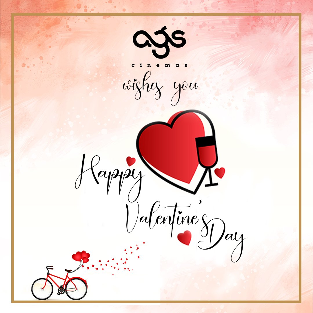 #AGSValentinesSpecial! Watch #OKKanmani #Amarkalam & #VTV on the big screen again!! Got your tickets yet? #ValentinesDay2020