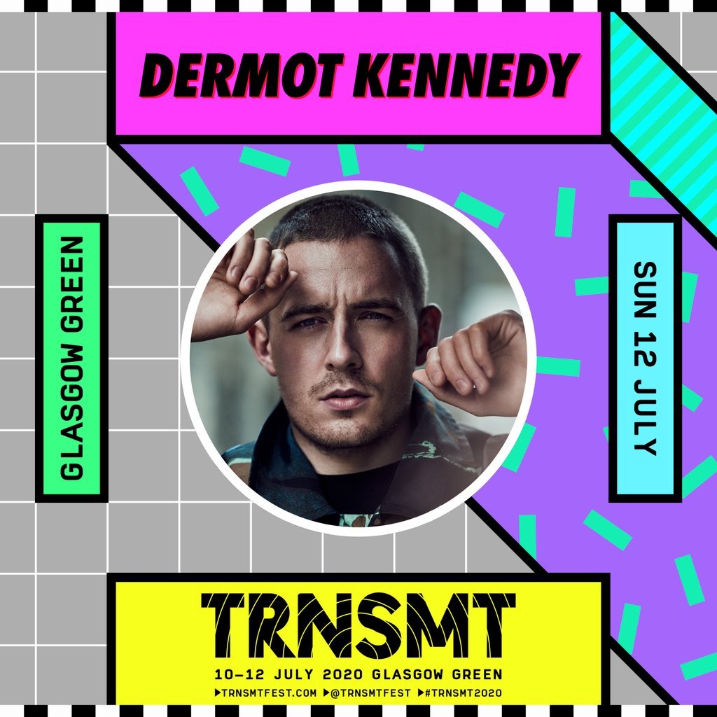 Looking forward to @TRNSMTfest this summer! Tickets on sale now