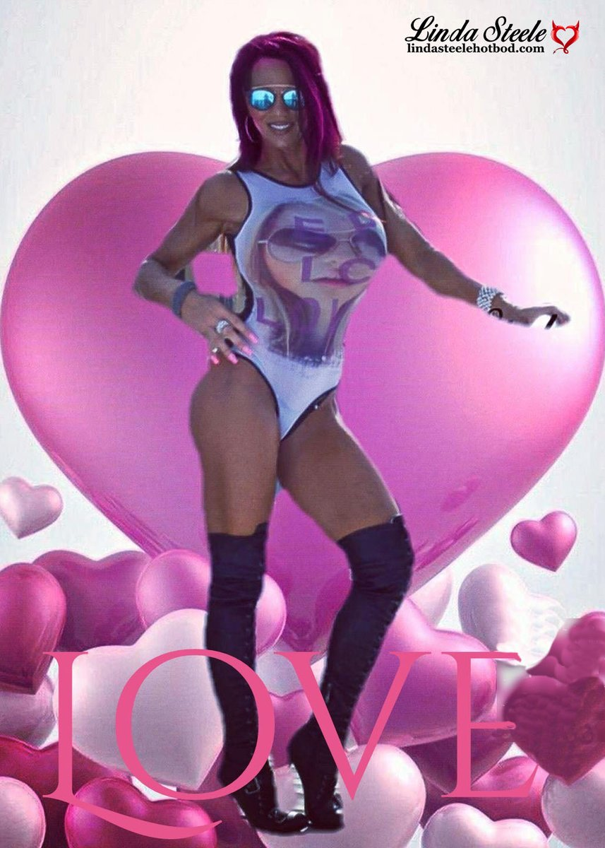 Happy Valentines Day! ❤️ Here's a montage from DJ! I'll post a Fun Shoe 👠 a little later. ❤️💋#fitnessmotivation #personaltrainer #chicagonutritioncoach #lindasteelefitbod #valentinesday2020 #valentines #chicagomodel #fridaymood😎 #fitnessmodel #shesquats #teamsteele