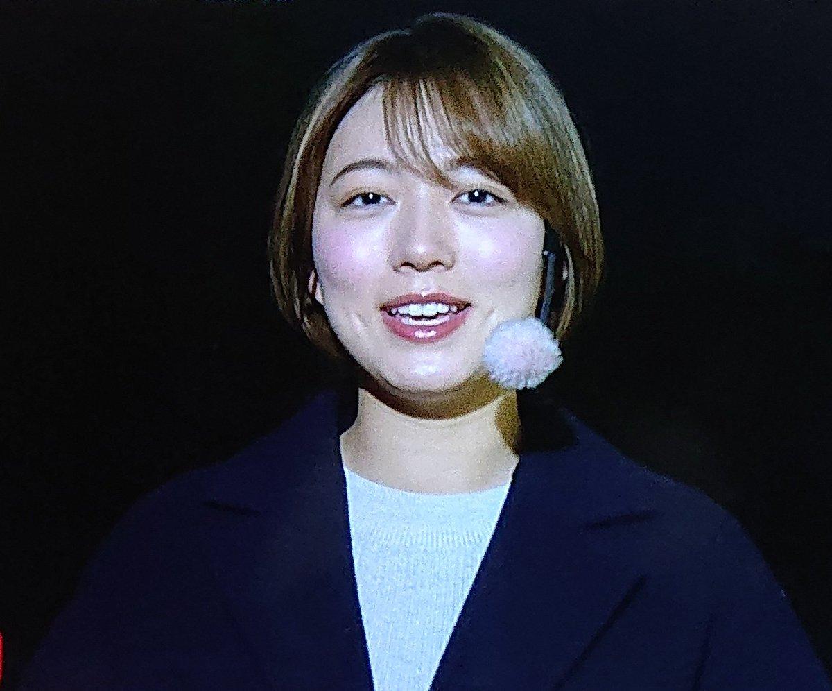 test ツイッターメディア - フジテレビ『めざましテレビ』の阿部華也子。まだ暗い早朝、スタジオの外から真摯に天気を伝える彼女の笑顔に送られて出勤した一週間。そんな彼女が大好きな俺ではありますが『めざましテレビ』では、久慈アナも大好きです…って、お前は誰でもいいのかと…。はい。ごめんなさいね。面食いなもんで…。 https://t.co/KqJegQx76M