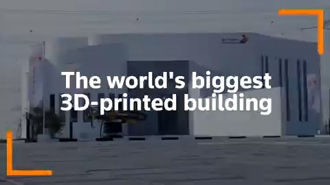 ICYMI: A 7,000 square foot two-storey building has been made entirely by 3D-printing in Dubai https://t.co/GUFTaX4VWY