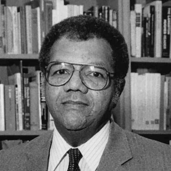 test Twitter Media - Edgar F. Beckham '58, after whom Beckham Hall is named, became Wesleyan's first Black professor in 1961 as a professor in German. Beckham was ultimately appointed Dean of the College in 1973, making him Wesleyan's first Black dean: https://t.co/r8o3hNI4bP #BlackHistoryMonth https://t.co/aw4exSKeMk