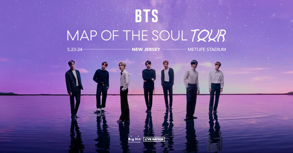 #BTSARMY 📢 Which song would you love to hear on the @bts_bighit MAP OF THE SOUL TOUR? 💜🎵 Leave a comment 👇  #BTS #방탄소년단 #MapOfTheSoulTour #BTS_TOUR_SONG_REQUEST_NJ
