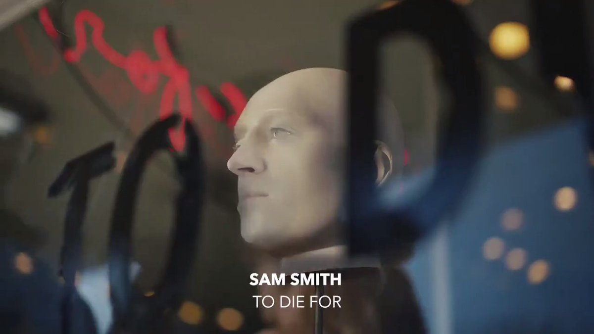 """.@samsmith made an anthem for all the lonely hearts out here today on Valentine's Day 💔Check out the heartbreaking ballad """"To Die For"""" now! ⠀⠀⠀⠀⠀⠀⠀⠀⠀ ▶️"""