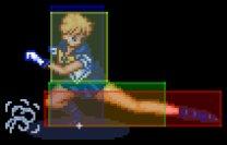 I'm so glad they added Sailor Uranus to Granblue Versus!