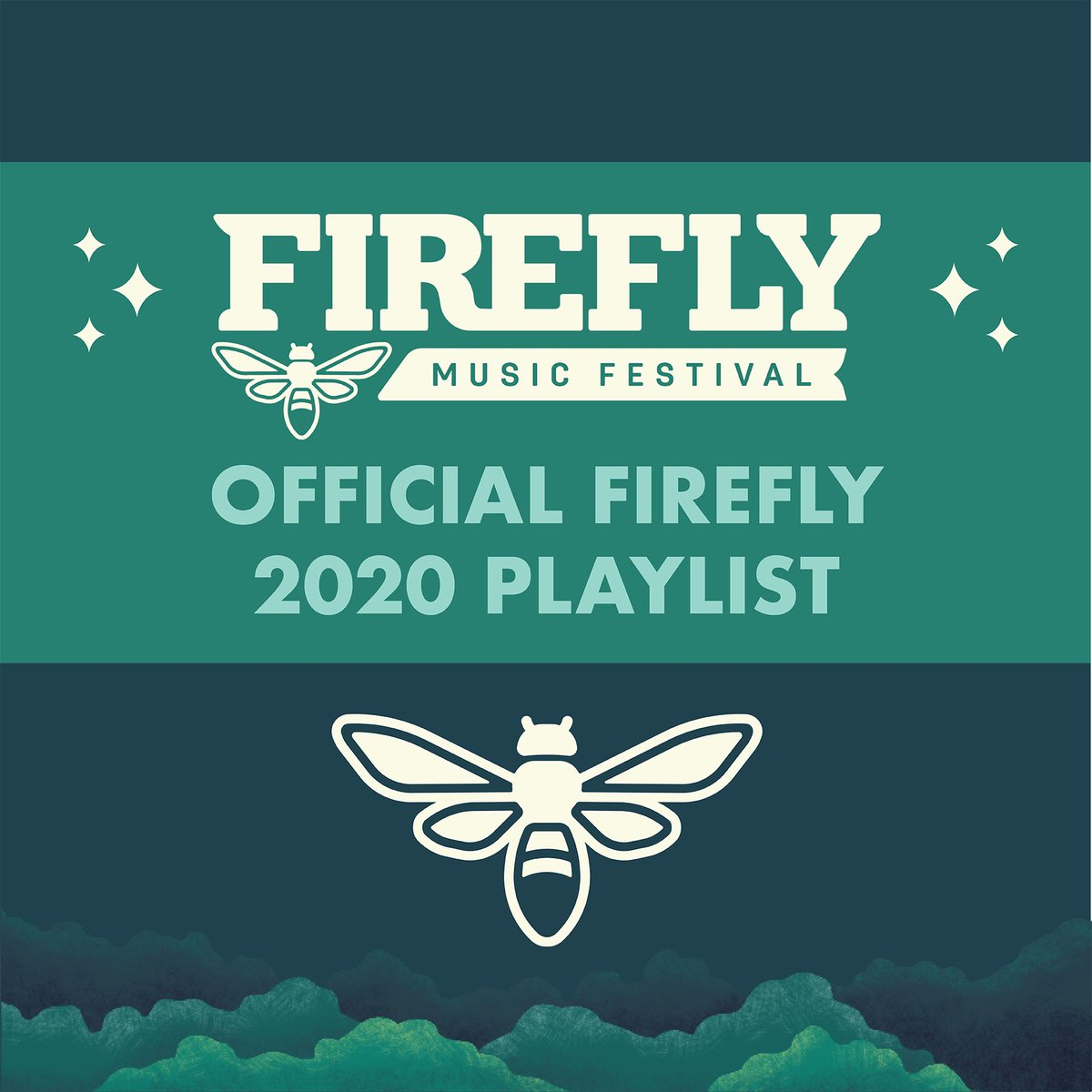 The weekend is here! 🙌 To make it better we updated our Firefly 2020 Playlist to include new tracks from @billieeilish, @ColdWarKids, @craymusic & more. Check it out →  🎶