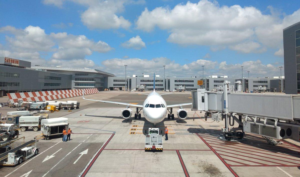Comunicado @oficial_Anac: aprovado o plano de recuperação judicial da concessionária responsável pelo Aeroporto de Viracopos, em Campinas/SP. Empresa deve apresentar pedido de qualificação do empreendimento no programa de relicitação de ativos do @govbr: