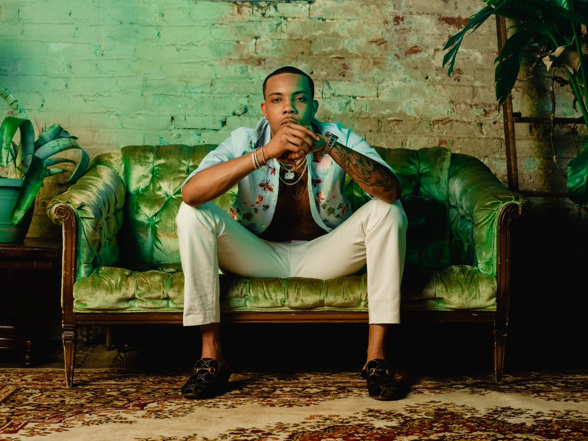Brand new @gherbo is here 🙏