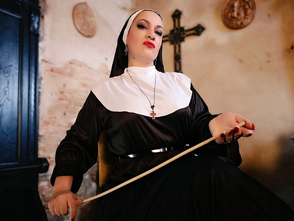 Are you a sinner? No need to answer, I already know the answer!      #fetish