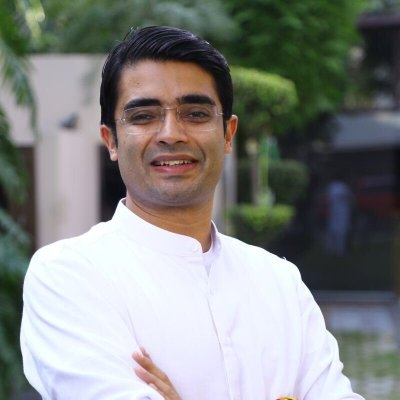 """@RahulGandhi @priyankagandhi @ianuragthakur @KapilMishra_IND #Congress (@INCIndia) leader Jaiveer Shergil (@JaiveerShergill) told IANS, """"It is political interest litigation to hide the failure of the government and to put a lid on the #BJP's (@BJP4India) involvement in fuelling the fire in #Delhiriots.  #DelhiViolence #DelhiRiot2020"""