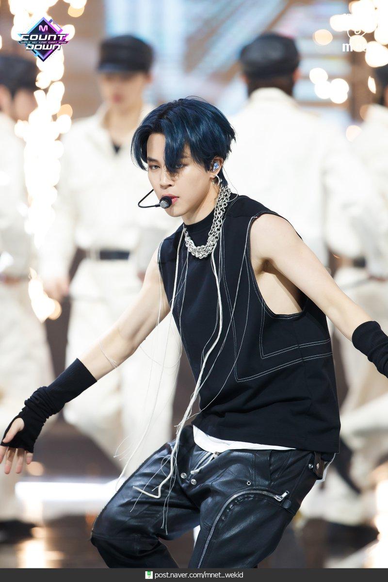 200227 #MCOUNTDOWN 현장포토 #방탄소년단(#BTS) - #ON ♬  📸 More Photos