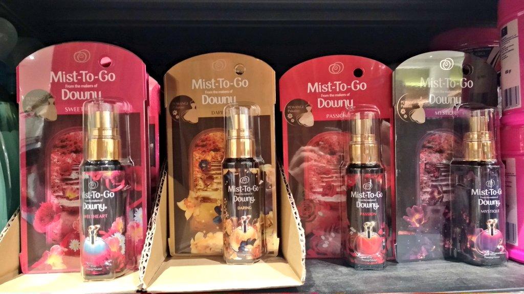 "definisi ""parfumku downy aja kok"" yg hakiki"
