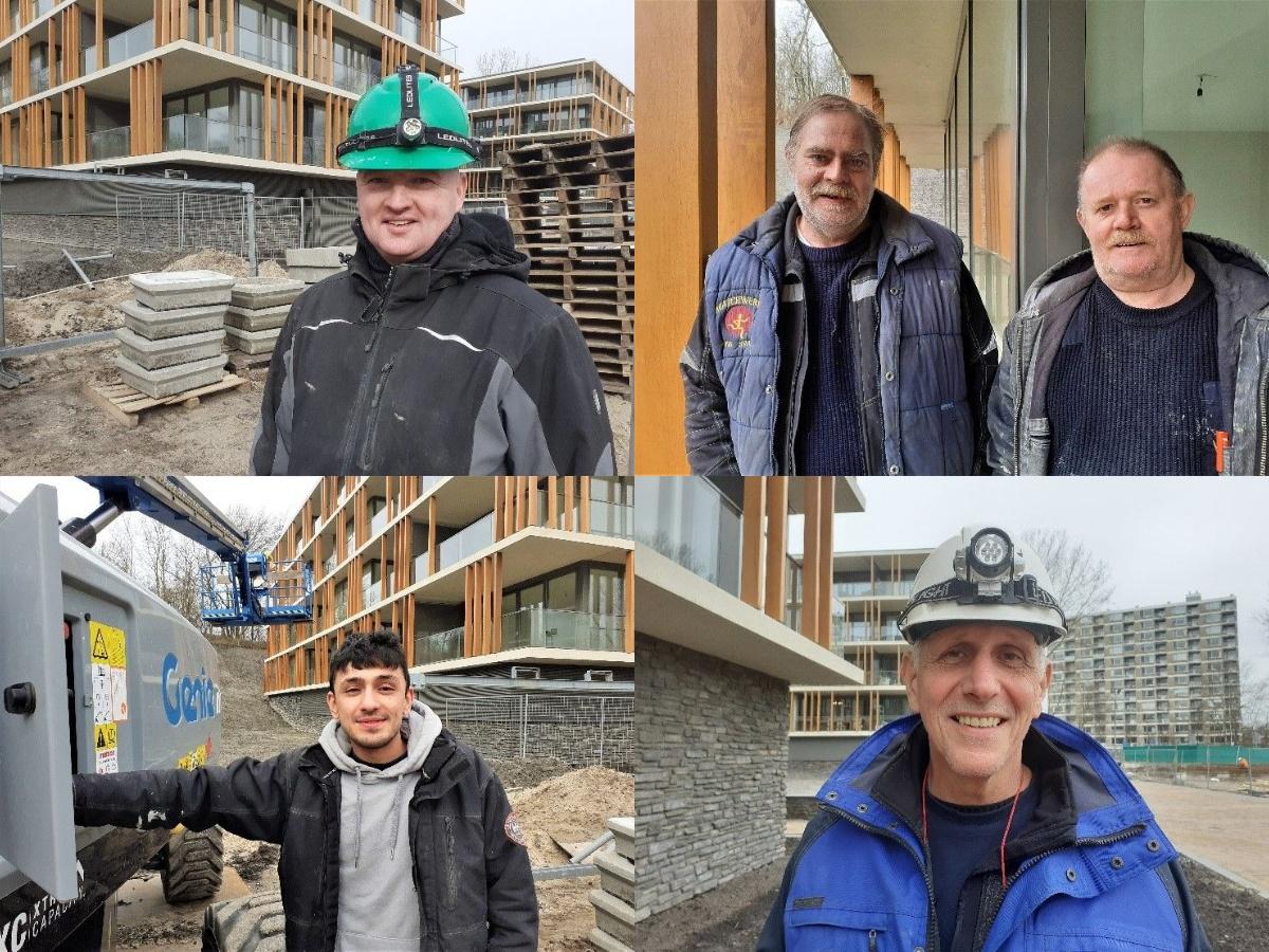 test Twitter Media - De oplevering van ons project 'Finest of Ockenburgh, 78 appartementen' is in volle gang! Wij bouwen dit mooie project in opdracht van @Synchroon   #nieuwbouw #duurzaam #trots #denhaag  Vijf bouwplaatsmedewerkers vertellen over hun rol bij dit project: https://t.co/r2mzAymrEG https://t.co/3VSM4Qfcna