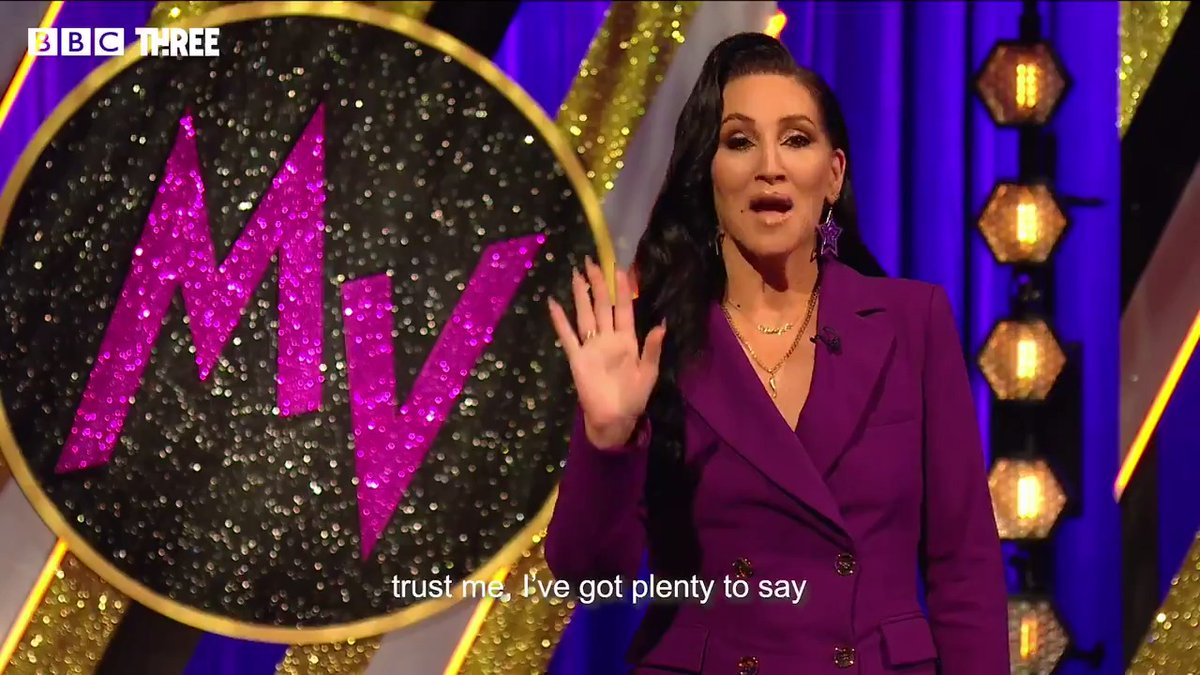 Yes, that's right, @MichelleVisage has her own show called 'Get Off Your Ass' and she wants YOU to be in it.