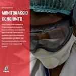 🔴⚙️ #Coronavirus: Comunicazione congiunta Federmeccanica, Assistal e Fim, Fiom e Uilm 👇🏻 https://t.co/fOkCGSzohH https://t.co/Cuu2rkVFoO