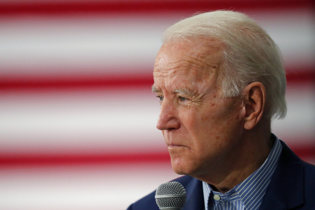 Ukraine opens probe into alleged foreign pressure reportedly at the hands of Joe Biden -  #OANN