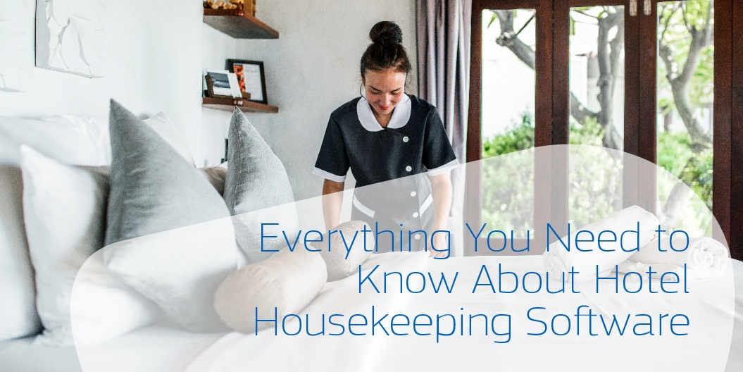 "Free Download: ""Everything You Need to Know About #Hotel #Housekeeping #Software"""